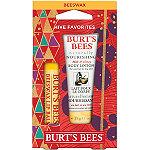 Burt's Bees Beeswax Hive Favorites Set