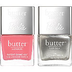 Butter London Barbie Life in the Dream House Nail Lacquer Set