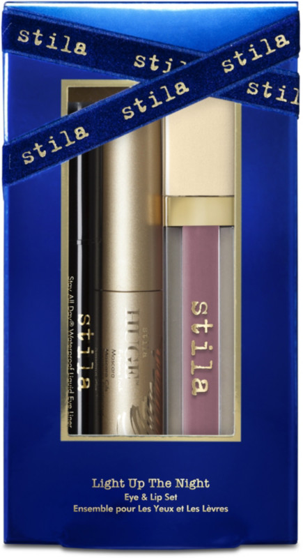 Light Up The Night Eye & Lip Set by Stila