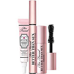 Too Faced Free 3 Piece Gift with select brand purchase