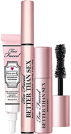 FREE Juicy 4 Piece Set with any 35 Too Faced purchase