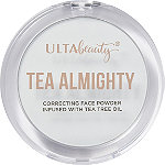 ULTA Tea Almighty Correcting Face Powder