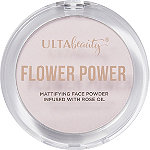 ULTA Flower Power Mattifying Face Powder