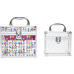 Caboodles Prima Donna With Retro Logo