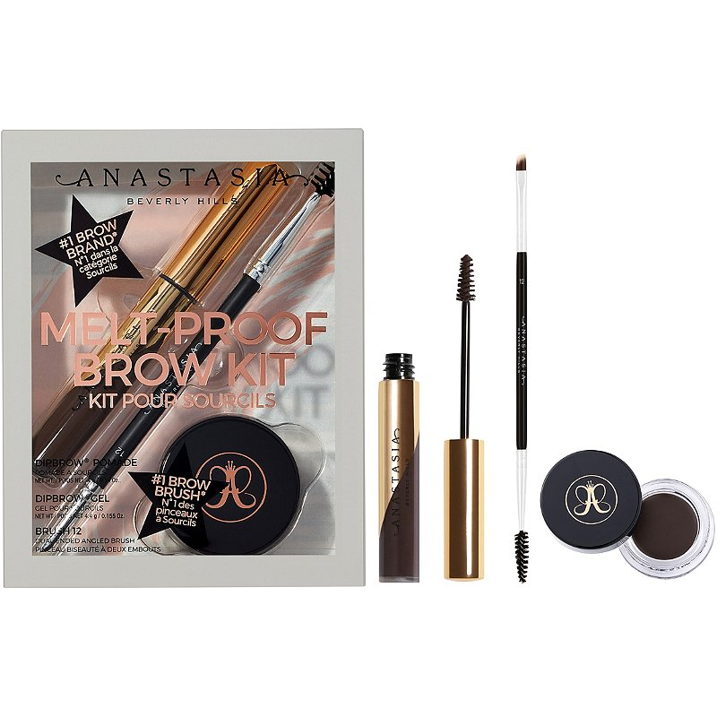 Anastasia Beverly Hills Melt Proof Brow Kit Ulta Beauty