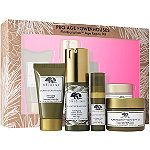 Origins Online Only Pro Age Powerhouses Plantscription Age Repair Set