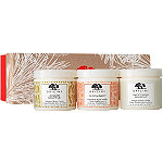 Origins Online Only Treat Yourself Body Souffle Trio