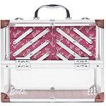 Caboodles Barbie Train Case