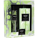 NEST Fragrances Bamboo & Jasmine Bodycare Duo