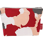 Trilogy Free Cotton Canvas Cosmetic Bag with Trilogy purchase