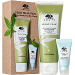 Origins Hello Relaxation Duo