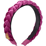 Scünci Disney Frozen II Braided Velvet Headband