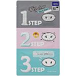 Holika Holika Online Only Pig Clear Blackhead 3-Step Kit