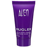 MUGLER Online Only FREE Alien Shower Milk with any $150 purchase from the Mugler fragrance collection