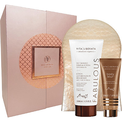 Online Only Fabulously Flawless Kit