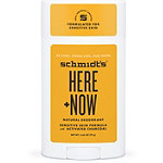 Schmidts Here + Now Sensitive Skin Natural Deodorant