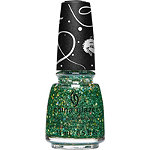 China Glaze Sesame Street 50th Anniversary Holiday Collection