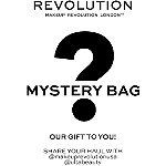 Makeup Revolution FREE Mystery Bag with any $15 Makeup Revolution purchase