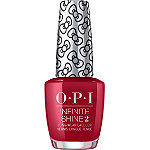 OPI Hello Kitty Infinite Shine Collection