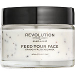 REVOLUTION SKINCARE Revolution Skincare x Jake-Jamie Dragon Fruit Face Mask