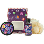 The Body Shop Rich Plum Delights Gift Set