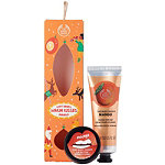 The Body Shop Soft Hands, Warm Kisses Mango Lip & Hand Duo