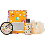 The Body Shop Warm Vanilla Delights Gift Set