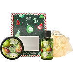 The Body Shop Juicy Pear Delights Gift Set
