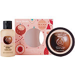The Body Shop Nutty & Nourishing Shea Treats