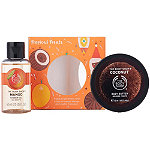 The Body Shop Creamy & Sweet Tropical Treats