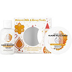 The Body Shop Soothing Almond Milk & Honey Treats