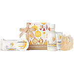The Body Shop Soothing Almond Milk & Honey Festive Picks