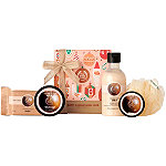 The Body Shop Nutty & Nourishing Shea Festive Picks Gift Box