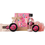 The Body Shop Petal-Soft British Rose Festive Picks Gift Box