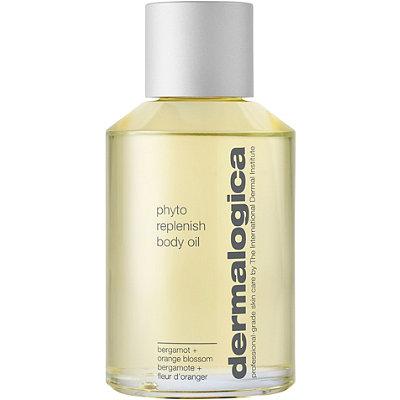 Online Only Phyto Replenish Body Oil