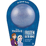 da Bomb Online Only Frozen 2 Frozen Bath Bomb