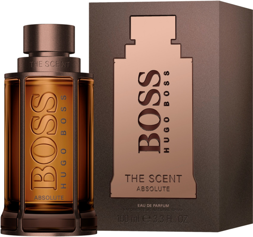 hugo boss scent parfum