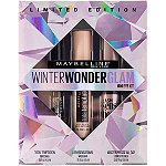 Maybelline Online Only Winter Wonderglam Mini Eye Kit