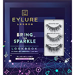 Eylure Bring The Sparkle Lash Lookbook