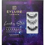 Eylure Lucky Star Lash Lookbook
