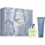 Dolce&Gabbana Light Blue Pour Homme Set