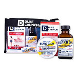 Duke Cannon Supply Co Beard Care Kit