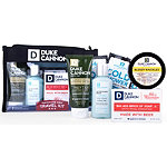 Duke Cannon Supply Co Online Only Handsome Man Travel Kit