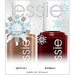 Essie Online Only Cheer's To The Perfect Shades for the Holiday Season Duo