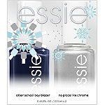 Essie Online Only There's No Place Like Home for the Holidays Duo