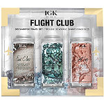 IGK FLIGHT CLUB Dry Shampoo Travel Set