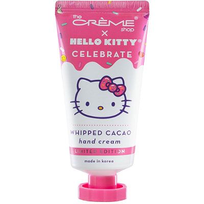 Hello Kitty Celebrate Whipped Cacao Handy Dandy Hand Cream