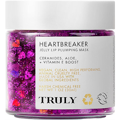 Heartbreaker Jelly Lip Plumping Mask