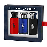 Ralph Lauren World of Polo Coffret Set