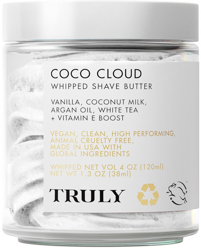 Truly Coco Cloud Luxury Shave Butter Ulta Beauty